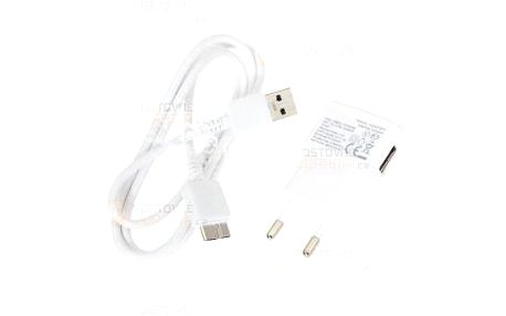 Nabíjecí adaptér s USB kabelem na Samsung a poštovné ZDARMA! - 9999921471