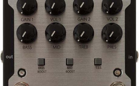 Kytarový předzesilovač Randall RGOD