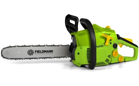 Lehká benzínová pila Fieldmann FZP 4001 B