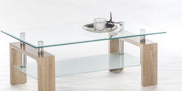 Konferenční stolek SCONTO MANGO II