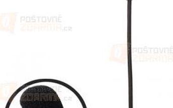 3.5 mm mini flexibilní mikrofon a poštovné ZDARMA! - 9999921504