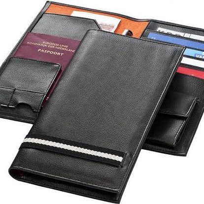 Cestovní peněženka Balmain!