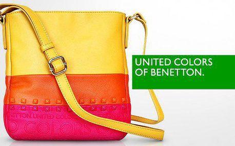 Dámské crossbody kabelky Benetton