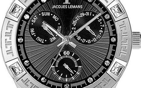 Dámské hodinky Jacques Lemans 1-1492A