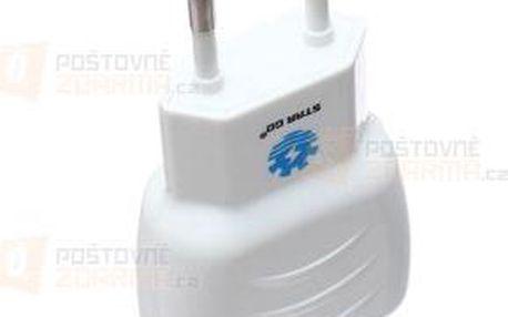 Cestovní adaptér na nabíjecí kabel a poštovné ZDARMA! - 9999921526