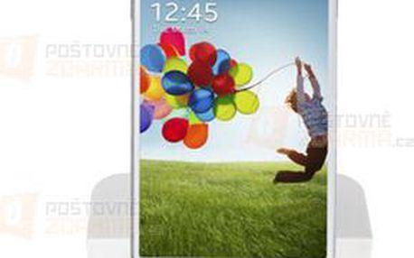 Nabíjecí stanice na Samsung Galaxy S4 a poštovné ZDARMA! - 9999921525