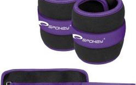 SPOKEY Form závaží na ruce a nohy 2x2 kg