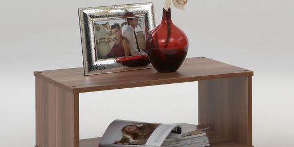 SCONTO 601-001 Tom Přístavný stolek
