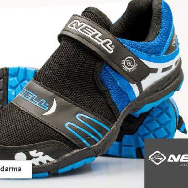 Dětské sportovní boty Nell