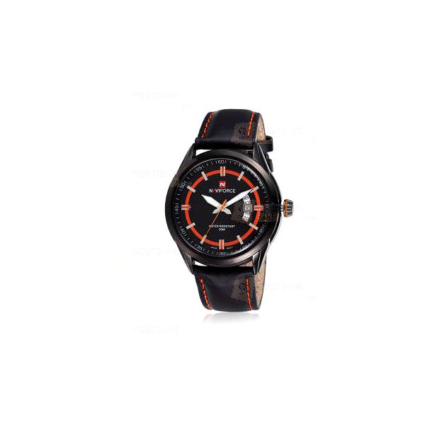 Pánské Naviforce hodinky - 4 barvy a poštovné ZDARMA! - 9999921494