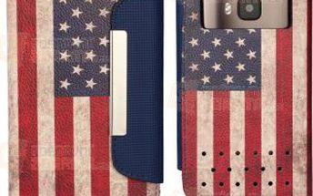 Obal na HTC One M9 - 2 varianty a poštovné ZDARMA! - 9999921667