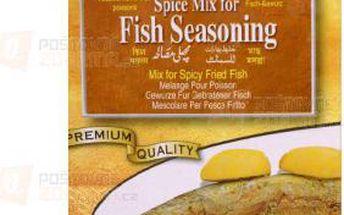 Směs na ryby - pikantní - 50 g a poštovné ZDARMA s dodáním do 3 dnů! - 9999917810