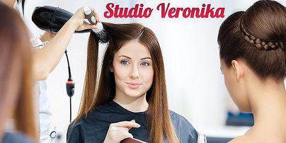 Kadeřnické studio Veronika