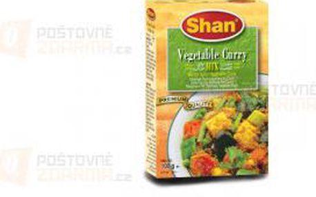 Koření na zeleninové kari 100 g a poštovné ZDARMA s dodáním do 3 dnů! - 9999917337