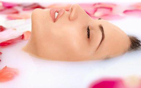 Prvotřídní 70minutová kosmetická péče