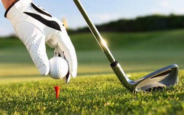 Luxusní golfový pobyt s wellness v 4* hotelu