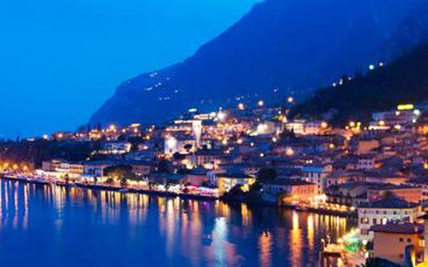 Překrásné Benátky, Verona a jezero Lago di Garda: 4denní zájezd pro 1 osobu.