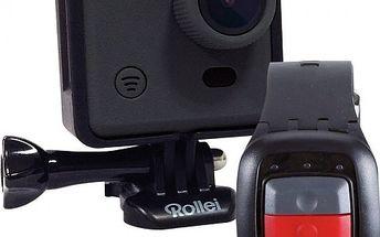 Kamera do auta Rollei Action Cam 400