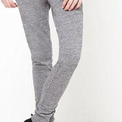 Dámské kalhoty, šedá Soft Grey