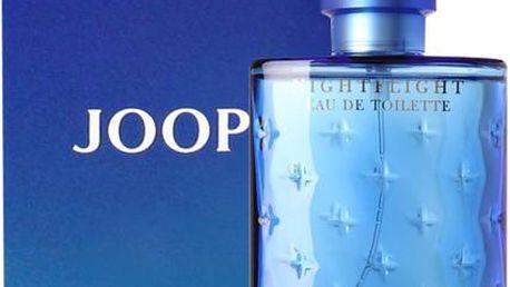 Joop Nightflight 125ml EDT M poškozená krabička