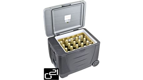 Autochladnička G21 C&W 45 litrů , 12/240 V