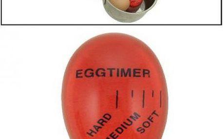 Magické vejce - časovač na vaření vajíček
