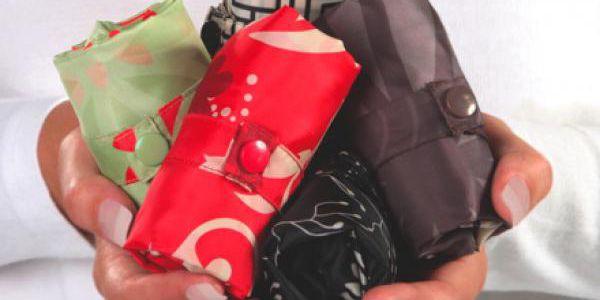 Nakupujte stylově a ekologicky s ekotaškou Envirosax! Vybírejte z mnoha vzorů!