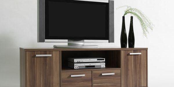 Moderní TV komoda SCONTO BING