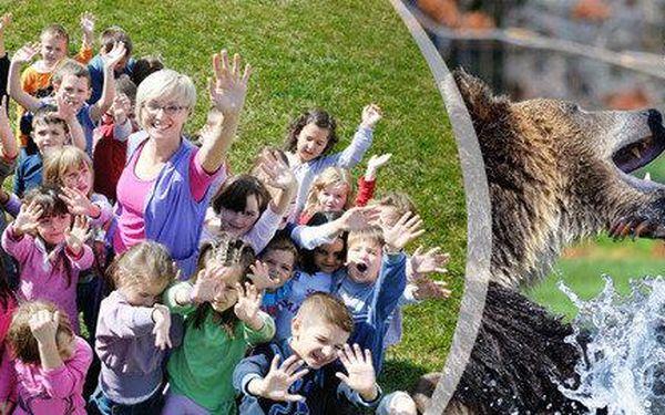 Celodenní výlety pro děti za zábavou i poznáním