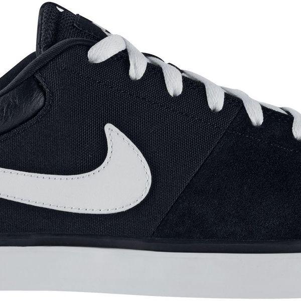Pánské boty Rabona LR Černé/Bílé
