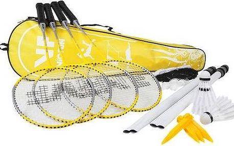 VicFun Complete černá/žlutá