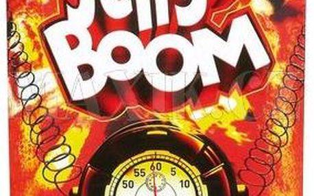 Společenská hra Jenga Boom
