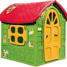 Dětské domečky