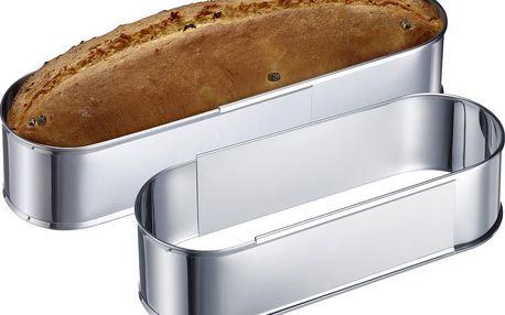 Nastavitelná forma na chleba Baking Bread