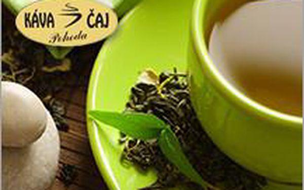 Sypané čaje se slevou