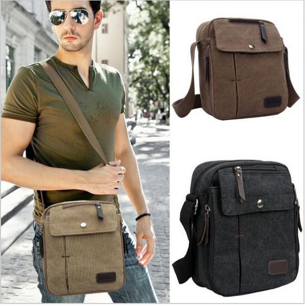 Pánská taška přes rameno Oliver!