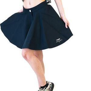 Kolová Sukně Reebok Classic Melody Ehsani Colab Black černá M