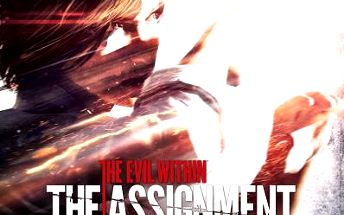 3D akční hra The Evil Within: The Assignment DLC (PC) DIGITAL
