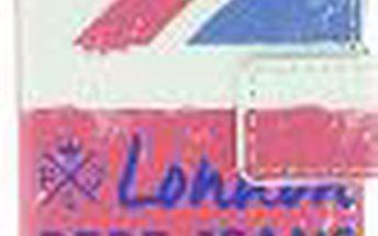 Otevírací obal na Iphone 5 a 5S z kolekce Pepe Jeans