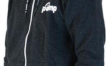 Mikina s kapucí Reebok Classic PP Zip-Hoody Black černá