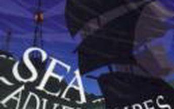 Usborne True Stories Sea Adventures