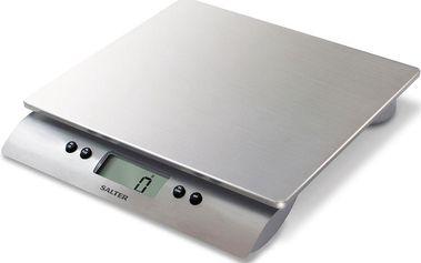 Kuchyňská váha SALTER 3013