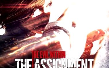 3D akční hra The Evil Within: The Assignment DLC (PC) DIGITAL