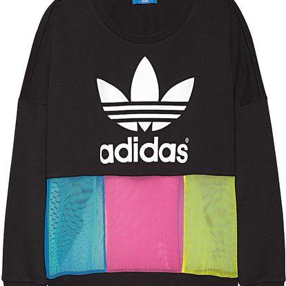 Dámská mikina Logo Sweater Rita Ora