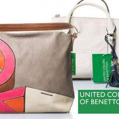 Dámské kabelky Benetton