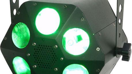 LED světelný efekt American DJ Quad Phase HP