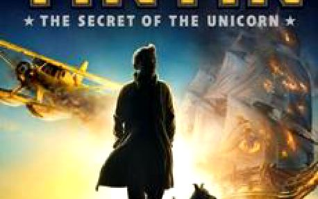 The Adventures of Tintin: The Secret of the Unicorn (PC) DIGITAL