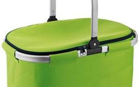 TESCOMA termokošík skládací COOLBAG, zelená