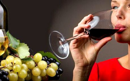 Degustace vynikajících vín a holandských sýrů pro ženy - pro 2 osoby