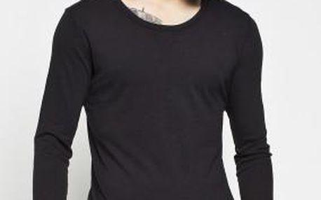 Pánské tričko s dlouhým rukávem Selected Longsleeve